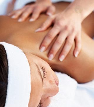 Massage Lomi-lomi à Anjou, Montréal