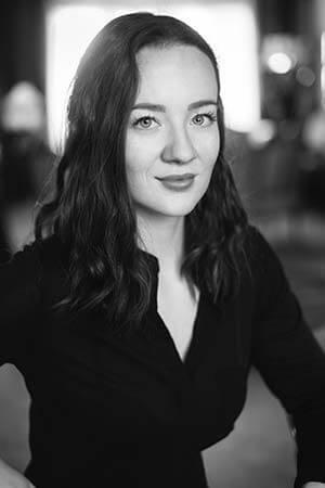 Sophie Mckay Loiselle, Acupunctrice