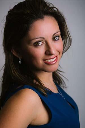 Ingrid Kurth, Acupunctrice