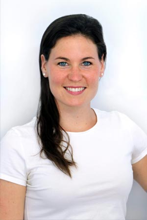 Sophie G - Ostéopathe
