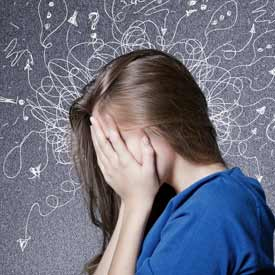 Soulager la migraine et le stress grâce à l'Acupuncture